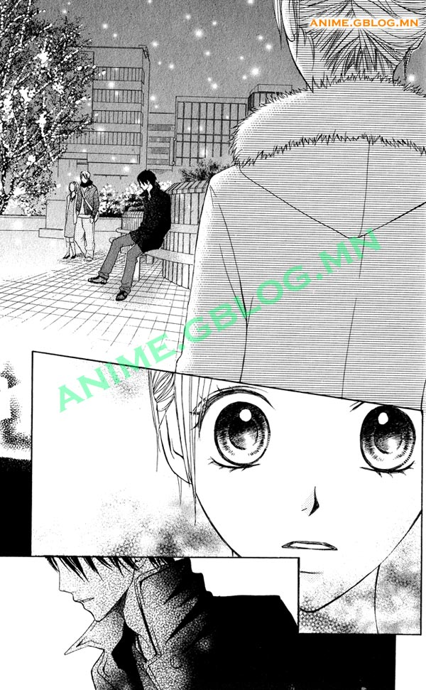 Japan Manga Translation - Kimi ga Suki - 3 - After the Christmas Eve - 4